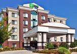 Hôtel Birmingham - Holiday Inn Express Hotel & Suites Birmingham - Inverness 280-2