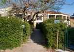 Location vacances Calcatoggio - Narval Gris-3