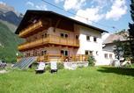Location vacances Längenfeld - Apartments in Längenfeld/Ötztal 656-1