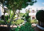 Location vacances Tías - Apartamentos Maribel-1