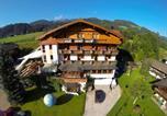 Hôtel Wörgl - Hotel Schweizerhof-1