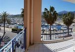 Location vacances Argelès-sur-Mer - Apartment Les villegiales quai d honneur 6-2