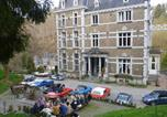 Hôtel Pepinster - Chateau Bleu-2