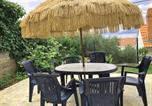 Location vacances Postira - Apartments with a parking space Postira, Brac - 15905-1
