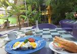 Hôtel Cambodge - Oasis Siem Reap-4