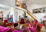 Location vacances Pantin - Villa In The Parisian Countryside-1