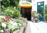 Hôtel Hambourg - Cabo Nonsmoking-Hotel-1