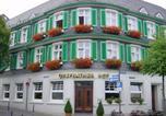 Hôtel Heiligenhaus - Gästehaus Alte Schule-4