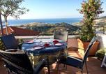 Location vacances  Province d'Imperia - Vista mare-1