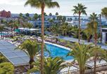 Hôtel Adeje - Hotel Riu Arecas - Adults Only-2
