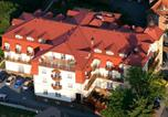 Hôtel Kudowa-Zdrój - Hotel Adam&Spa-2