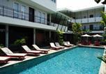 Hôtel Siem Reap - Men's Resort & Spa (Gay Hotel)-1