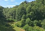 Location vacances Buchenberg - Waldchalet im Eschachtal-3