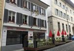 Hôtel Saint-Hippolyte - Le Lion d'Or-3