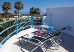 Location vacances Corralejo - Villa Piscis-1