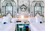 Hôtel Bahamas - Sls at Baha Mar-3
