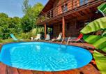 Location vacances Zaprešić - Beautiful home in Trstenik Puscanski w/ 2 Bedrooms-1