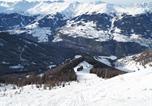 Location vacances Ried im Oberinntal - Haus Pinzger-3