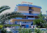 Hôtel Vasto - Dakar Living Hotel-1
