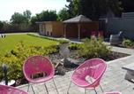 Location vacances Alveringem - Patsy's Vakantiewoning in Alveringem Westhoek-2