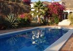 Location vacances Vélez-Málaga - Las Casillas 1-3