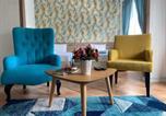 Hôtel Port Dickson - Delima Suite & Apartment