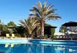 Location vacances Vilamarxant - &quote;La Chacra&quote; Casa Típica Valenciana-2