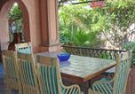 Location vacances Lipari - Casa Bacot-4