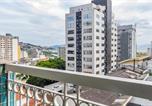 Location vacances Florianópolis - Apartamento para Casal, Florianopolis Centro, Bela Vista-2