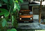 Hôtel Indonésie - Losmanos Hostel-3