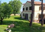 Location vacances Montelabbate - Villetta sui colli nelle Marche-1
