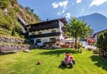 Location vacances Oetz - Villa Agnes-3
