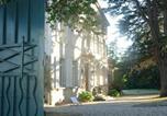 Hôtel Aiguefonde - Les Cèdres chambres d'hôtes-2