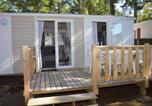 Location vacances Pays de la Loire - Le Bois Masson Mobile Homes-1