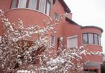 Hôtel Cluj-Napoca - Villa-Hotel Escala-4