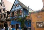 Hôtel Schirmeck - Les Lucioles d'Ober-3