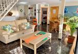 Location vacances Biar - Apartamento diáfano y luminoso en Onil-1