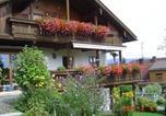 Location vacances Neuschönau - Ferienwohnung-im-Haus-Christine-1