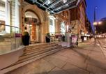 Hôtel Camden Town - Ambassadors Bloomsbury-4