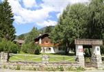 Location vacances Vezza d'Oglio - Villa al Kind-1