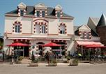 Hôtel Mesquer - Hotel de la plage-1