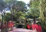 Location vacances Cabra del Camp - Holiday home Bosc Dels Tarongers-2
