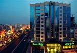 Hôtel Jeddah - Ruve Jeddah Hotel-1