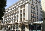 Hôtel Vicq - Hôtel Aletti Palace-1