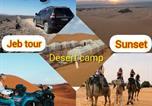 Camping Maroc - Auberge Camping La Liberté-2