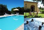 Hôtel Le musée étruque Guarnacci - Relais Villa Sensano-2