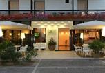 Hôtel Misano Adriatico - Hotel Morotti-1