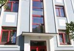 Location vacances Tallinn - Bmm Apartments - Tehnika-4