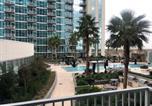 Location vacances Houston - Medical Center temple-1