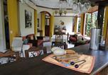 Location vacances Heredia - Villa Los Arcos-3